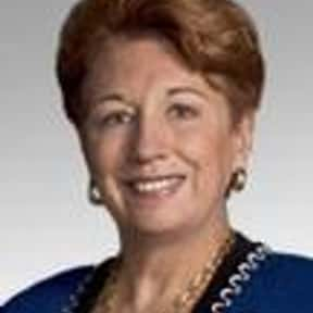 Anne Stevens is listed (or ranked) 3 on the list The Top Ford Motor Company Employees
