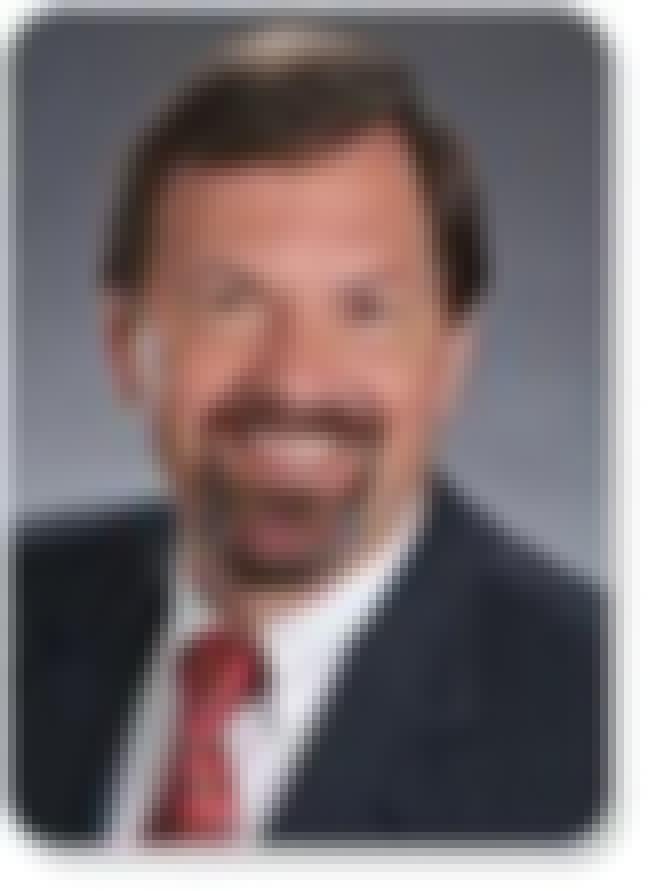 Lawrence J. Salva is listed (or ranked) 3 on the list Famous Rowan University Alumni