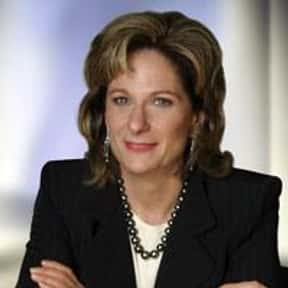 Susan Arnold is listed (or ranked) 16 on the list Famous University Of Pittsburgh Alumni