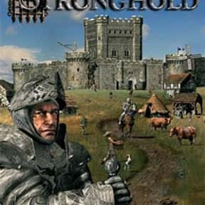 Stronghold is listed (or ranked) 22 on the list The Best Real-Time Strategy Games of All Time
