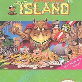 Adventure Island is listed (or ranked) 8 on the list Nintendo Game Boy Advance Games