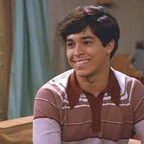 Fez is listed (or ranked) 24 on the list The Greatest Characters We Watched Grow Up on TV