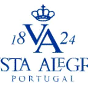 Vista Alegre is listed (or ranked) 17 on the list The Best Fine China Brands