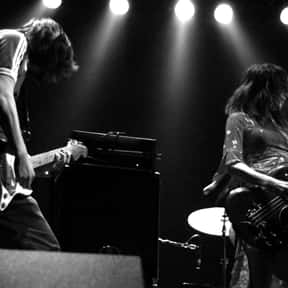 Mono is listed (or ranked) 5 on the list The Best Post-rock Bands