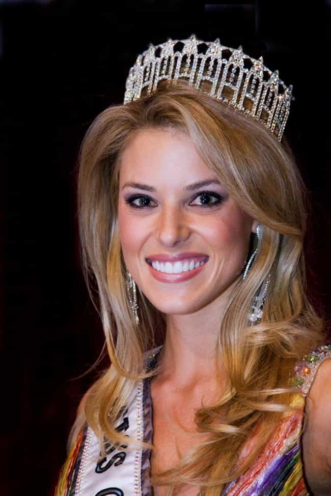 Carrie Prejean is listed (or ranked) 1 on the list 2009's Most Hated People & Why We Love To Hate Them