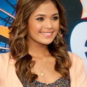 Nicole Gale Anderson is listed (or ranked) 13 on the list Who Is The Most Famous Nicole In The World?