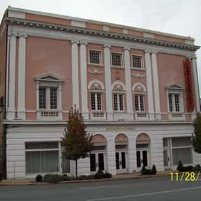 Academy of Music is listed (or ranked) 9 on the list Famous Beaux-Arts Architecture Buildings