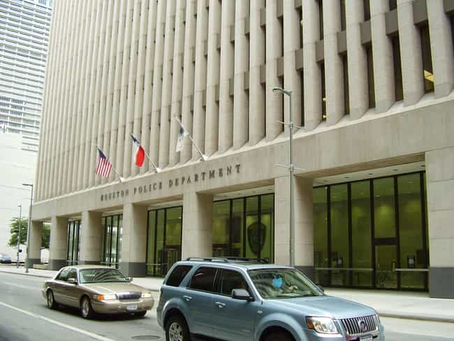 1200 Travis is listed (or ranked) 1 on the list List of Famous Houston Buildings & Structures
