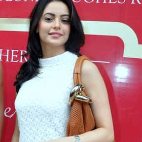 Aamna Sharif is listed (or ranked) 4 on the list Famous Film Actors From Maharashtra