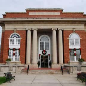 Abbeville County Courthouse is listed (or ranked) 7 on the list Famous Beaux-Arts Architecture Buildings