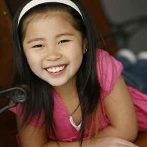 Abigail Chu is listed (or ranked) 25 on the list Full Cast of Scott Pilgrim Vs. The World Actors/Actresses