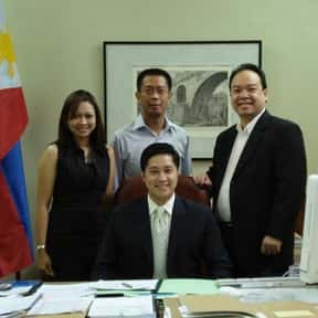 Adel Tamano is listed (or ranked) 2 on the list Famous Lawyers from The Philippines