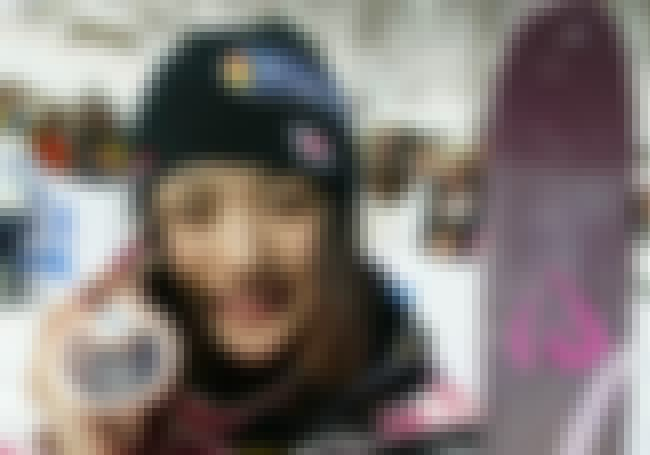 Aiko Uemura is listed (or ranked) 1 on the list Famous Freestyle Skiers from Japan