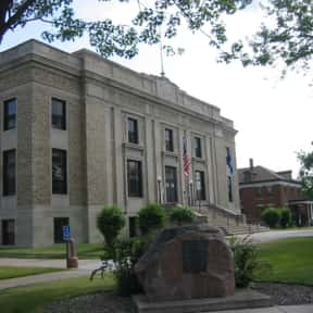 Aitkin County Courthouse and J is listed (or ranked) 12 on the list Famous Beaux-Arts Architecture Buildings