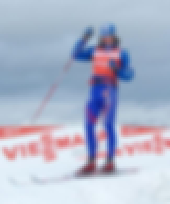 Aleš Razym is listed (or ranked) 1 on the list Famous Cross-country Skiers from Czech Republic