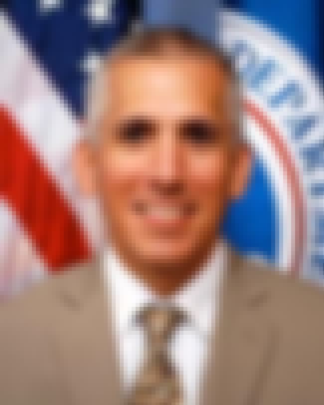 Alexander Garza is listed (or ranked) 1 on the list The Top United States Department of Homeland Security Employees