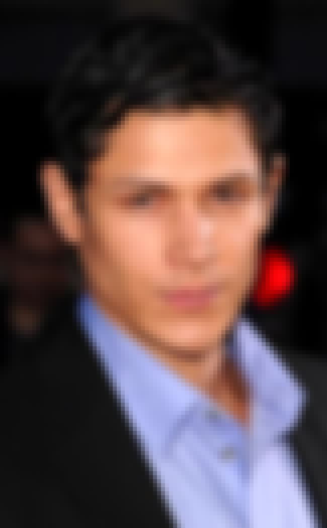 Alex Meraz is listed (or ranked) 2 on the list Famous Hispanic Actors
