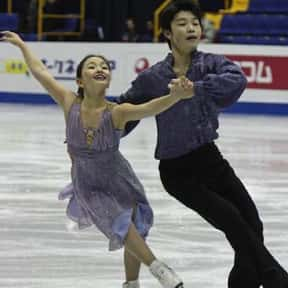 Alex Shibutani is listed (or ranked) 4 on the list Olympic Athletes Born in Massachusetts