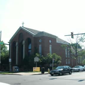 Alfred Street Baptist Church is listed (or ranked) 2 on the list Famous Romanesque Revival Architecture Buildings