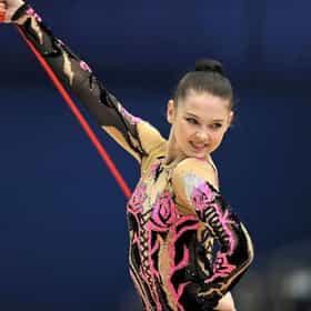 Alina Maksymenko
