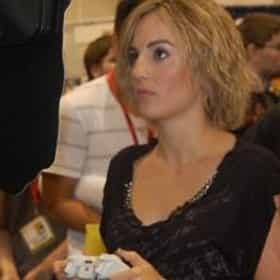 Alison Haislip