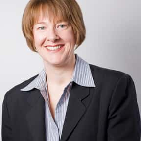 Alison Redford is listed (or ranked) 21 on the list Famous People From Alberta