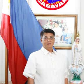 Alvaro Antonio is listed (or ranked) 22 on the list List of Famous Philippines Politicians