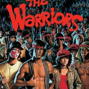 The Warriors is listed (or ranked) 19 on the list The Best Beat 'em Up Games Of All Time