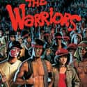 The Warriors is listed (or ranked) 38 on the list The Best Beat 'em Up Games of All Time