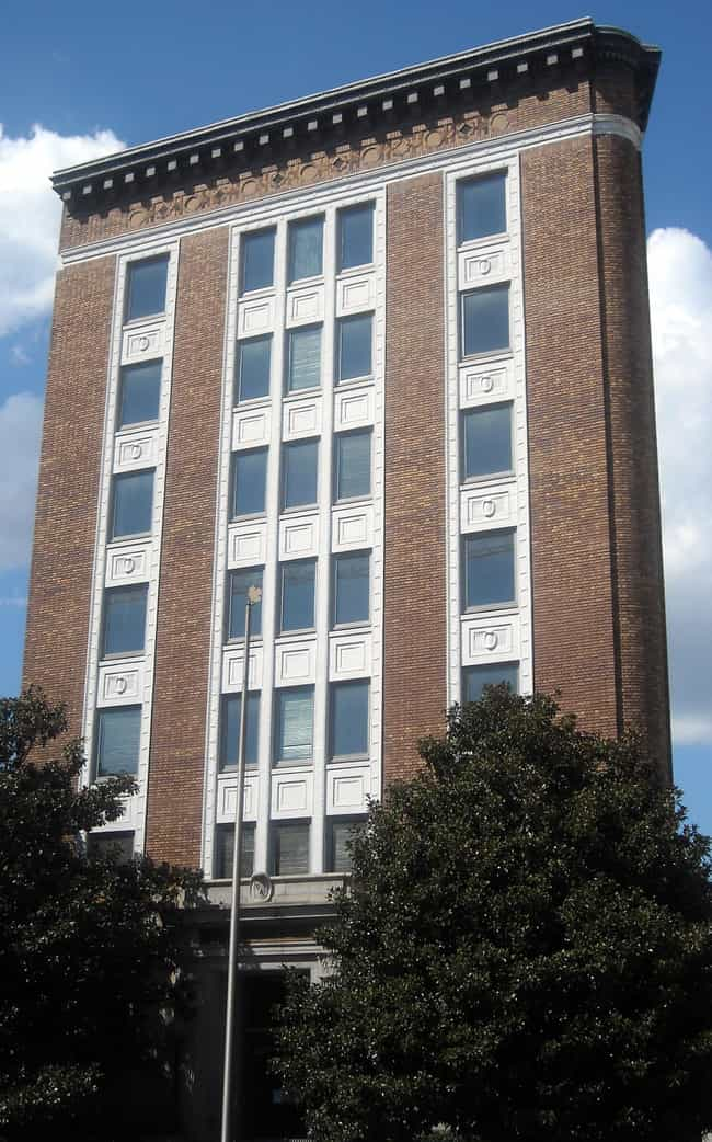 Famous American Architecture famous washington, d.c. buildings: list of architecture in