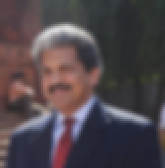 Anand Mahindra is listed (or ranked) 7 on the list List of Famous Managing Directors