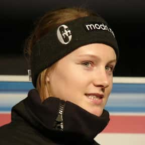 Ana Drev is listed (or ranked) 8 on the list Famous Athletes from Slovenia