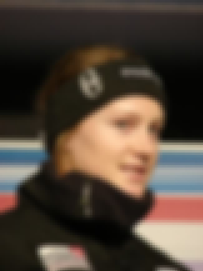 Ana Drev is listed (or ranked) 2 on the list Famous Alpine skiers from Slovenia