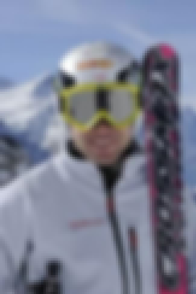 Andreas Steffen is listed (or ranked) 2 on the list Famous Freestyle Skiers from Switzerland