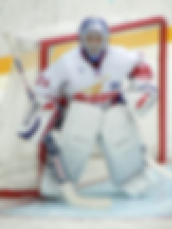 Andrei Mezin is listed (or ranked) 1 on the list Famous Hockey Players from Belarus