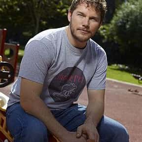 Andy Dwyer is listed (or ranked) 5 on the list All Parks And Recreation Characters