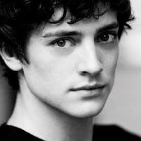 Aneurin Barnard is listed (or ranked) 19 on the list Famous Actors from Wales