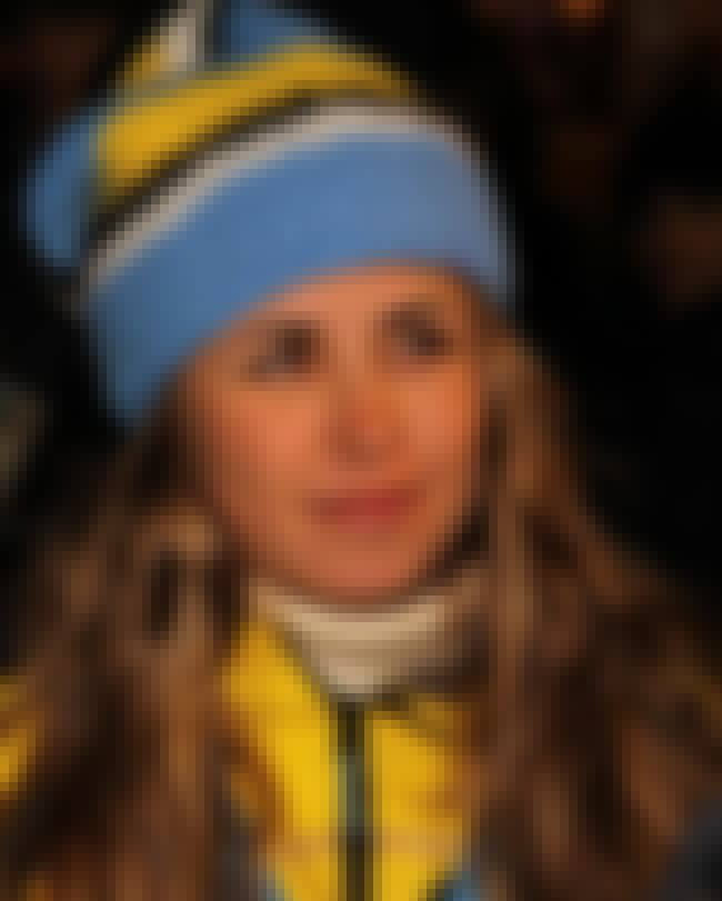 Anna Haag is listed (or ranked) 3 on the list Famous Cross-country Skiers from Sweden