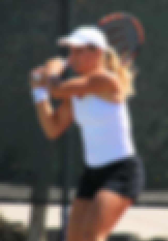 Anna Tatishvili is listed (or ranked) 3 on the list Famous Female Athletes from Georgia