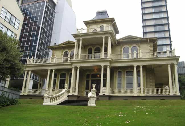 Edwardian Architecture Buildings List Of Famous Edwardian