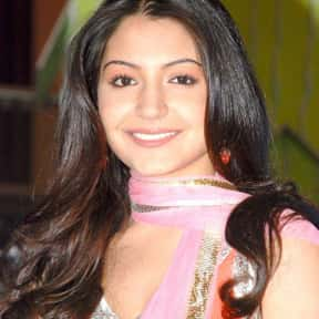 Anushka Sharma is listed (or ranked) 1 on the list Famous People Whose Last Name Is Sharma