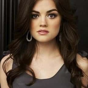 Aria Montgomery is listed (or ranked) 9 on the list The Best Dressed Female TV Characters