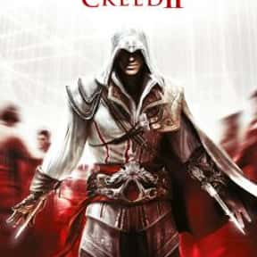 Assassin's Creed II is listed (or ranked) 9 on the list The 100+ Best Video Games of All Time, Ranked by Fans