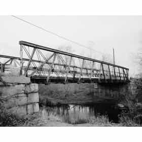 Atherton Bridge