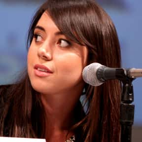 Aubrey Plaza is listed (or ranked) 10 on the list Famous Cancer Female Celebrities