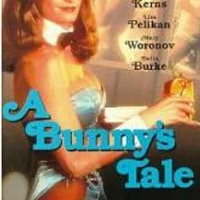 A Bunny's Tale is listed (or ranked) 6 on the list List of All Movies Released in 1985