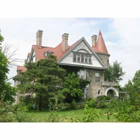 A. E. Burckhardt House