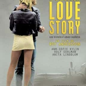 A Swedish Love Story is listed (or ranked) 20 on the list The Best Teen Movies ofthe 1970s