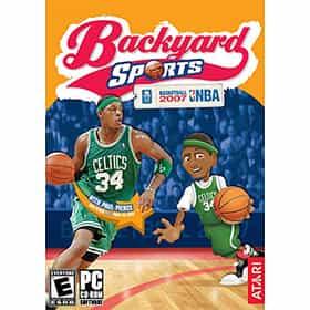 Backyard Basketball 2007