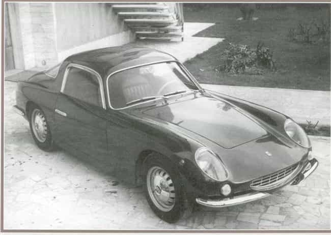 Bandini 1000 GT is listed (or ranked) 4 on the list Full List of Bandini Models